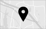 Locator map icon